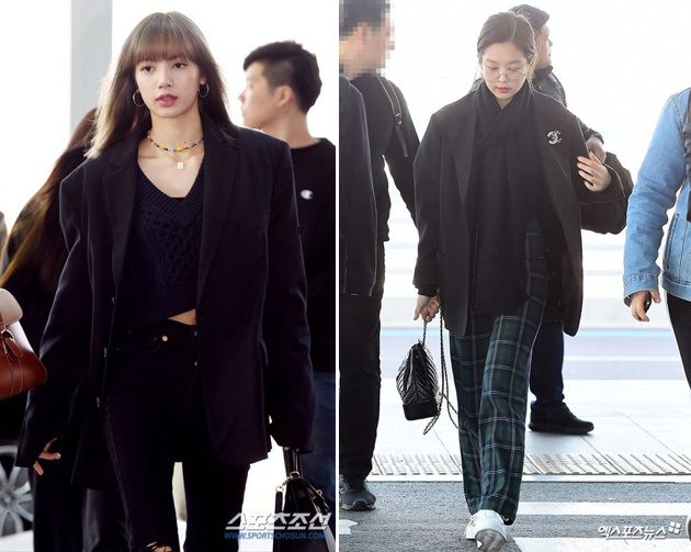 lisa,jennie